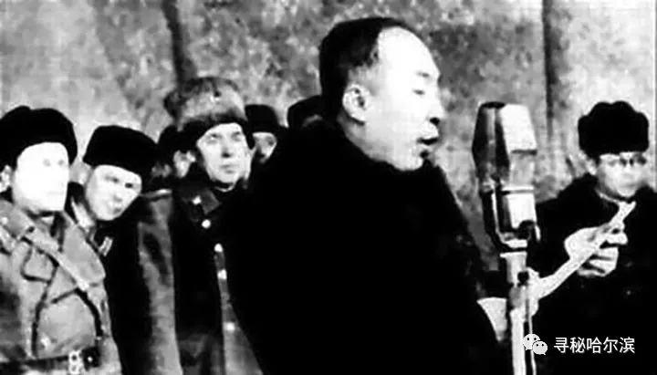 李兆麟将军是中共北满省委主要领导人之一