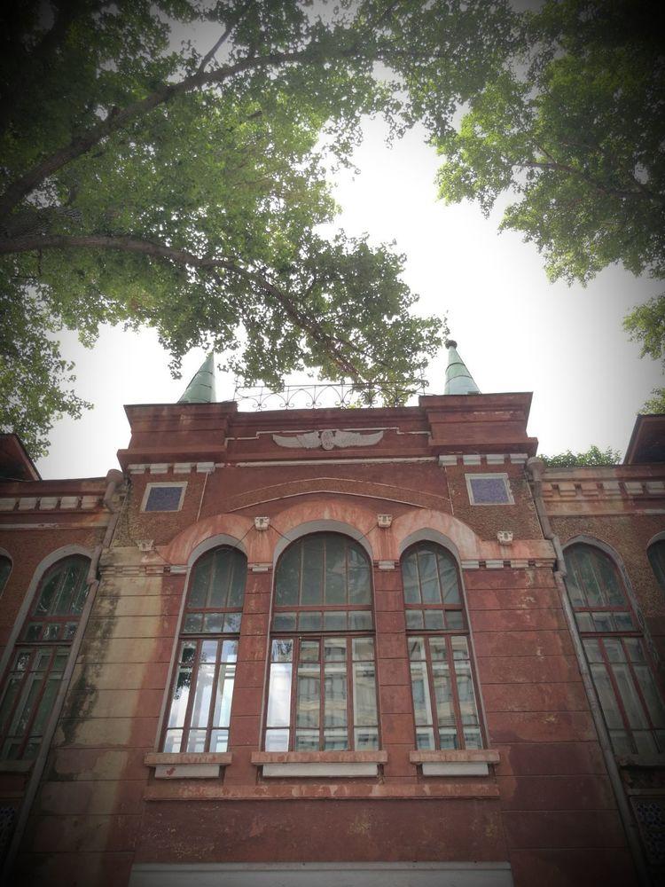 中东铁路中央电话局旧址