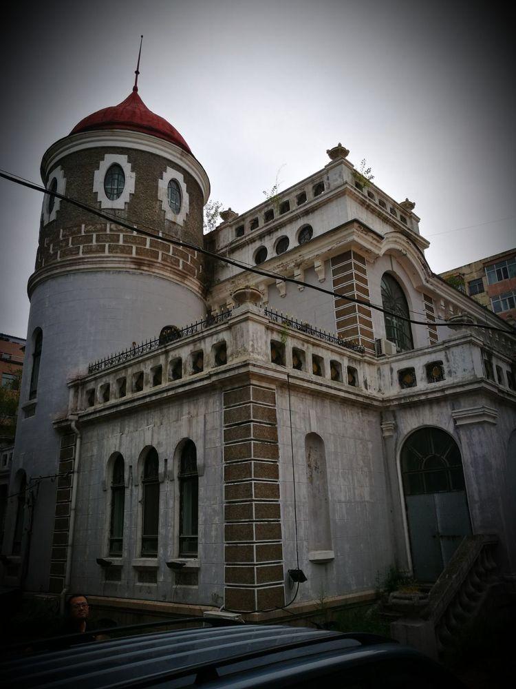 哈尔滨市红霞幼儿园