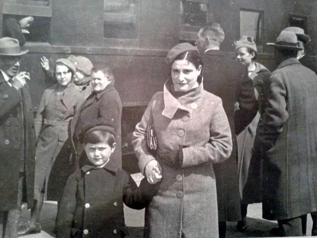 放逐中的俄国人—哈尔滨的埃玛阿姨