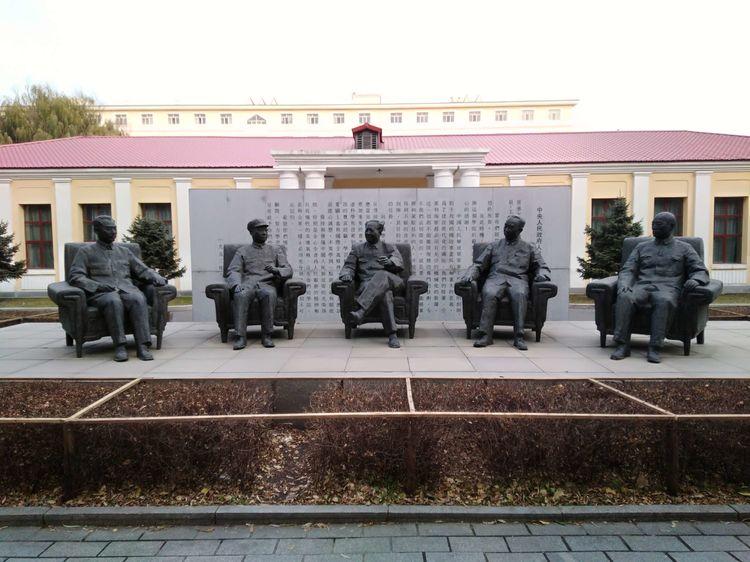 哈军工纪念馆