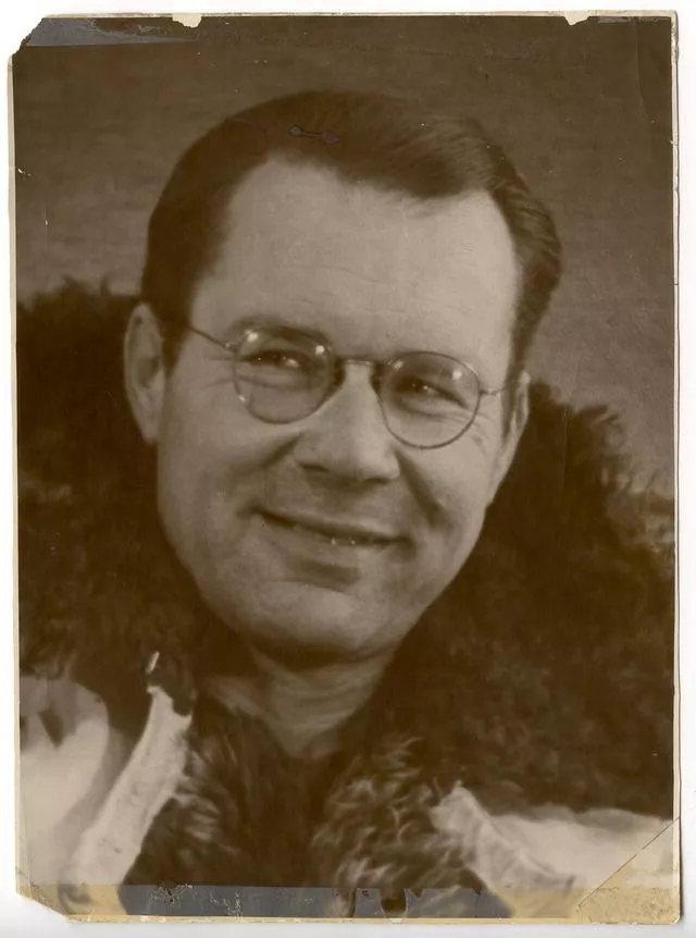 弗拉基米尔·阿布拉姆斯基
