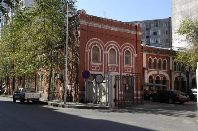 番达吉亚旧址