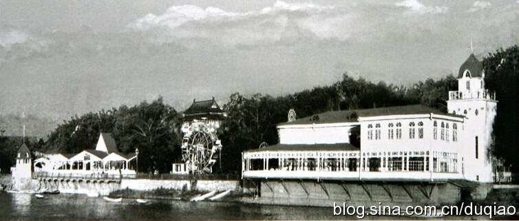 -哈尔滨游艇俱乐部